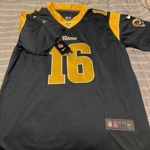 Jared Goff Los Angeles Rams Jersey